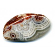 Crazy Lace Agate crystal